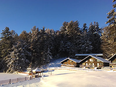 Adirondack Ranch Resort: All Inclusive Family Vacations Year