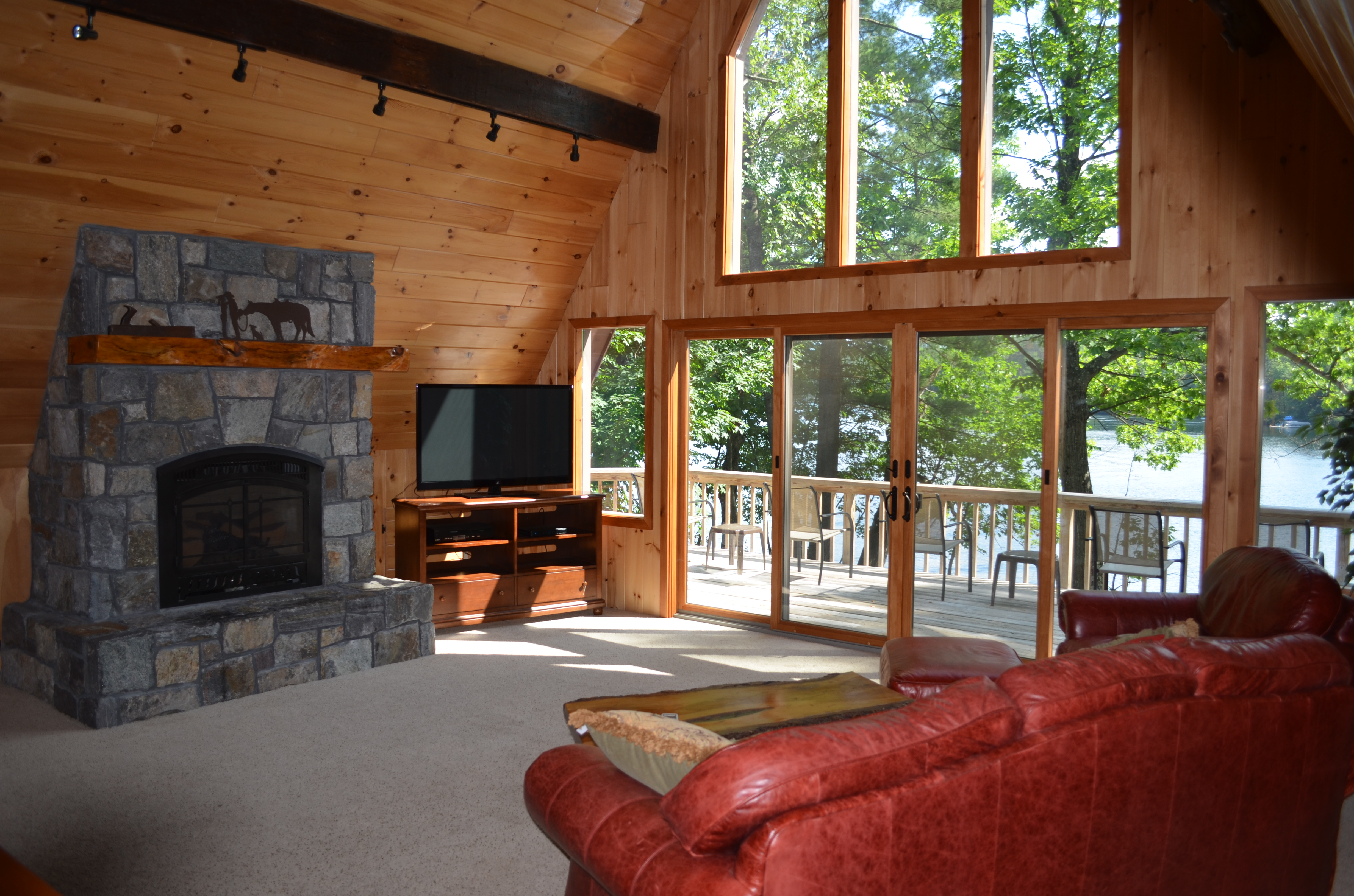 modular adirondack town about cabins of warren george and park home cod village hague homes in custom the county lake ny at cape